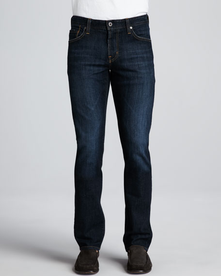 Graduate Robinson Jeans, Blue