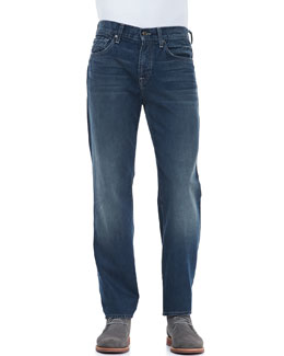 7 For All Mankind Carsen Brooklyn Bay Jeans