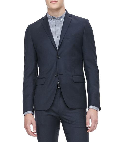 Rodolf Osorino Suit Jacket
