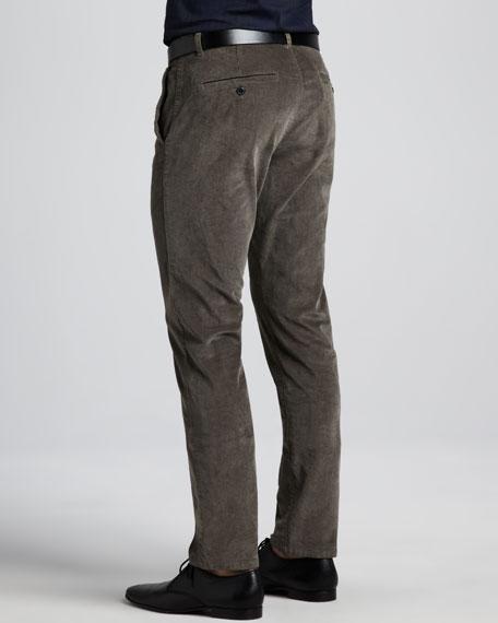 Raffi T. Corduroy Pants, Deep End