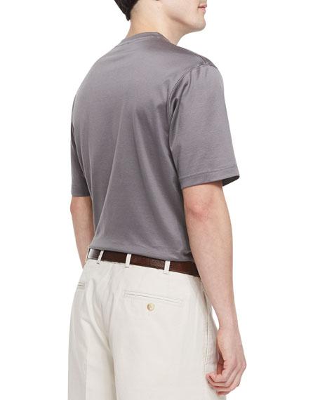 Gray Mercury Tee Shirt