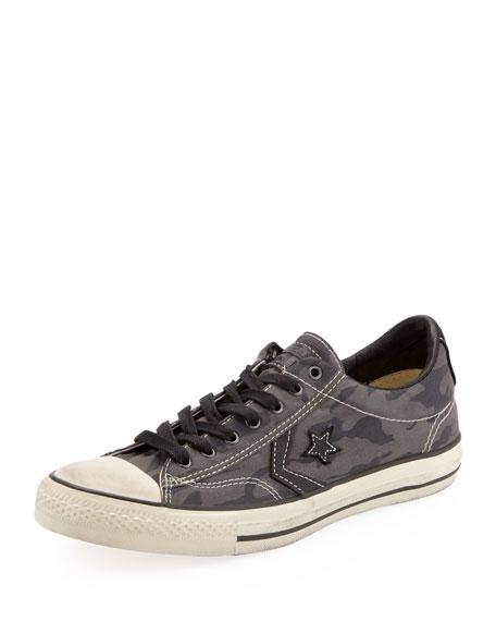 Camo Star Player EV Low-Top Sneaker