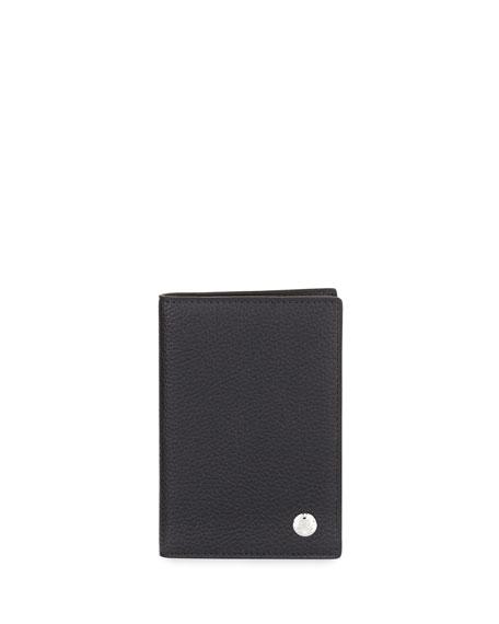 Boston Business Card Case, Black