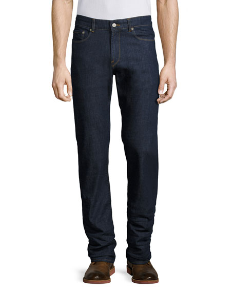 Crown Collection The Jean, Indigo