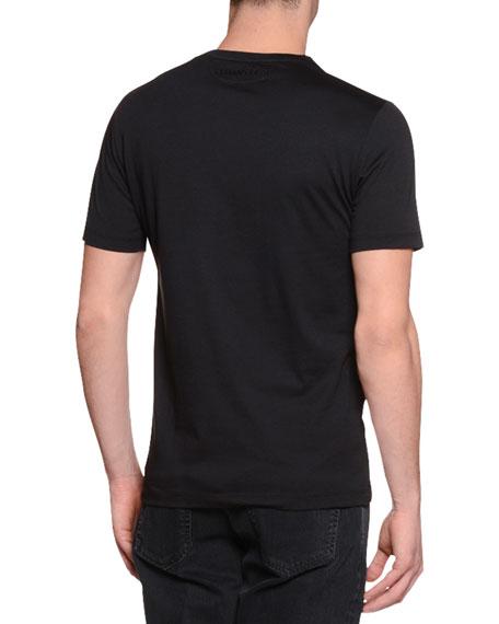 Tonal Logo-Graphic Short-Sleeve T-Shirt