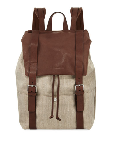 Brunello Cucinelli Men's Accessories at Neiman Marcus
