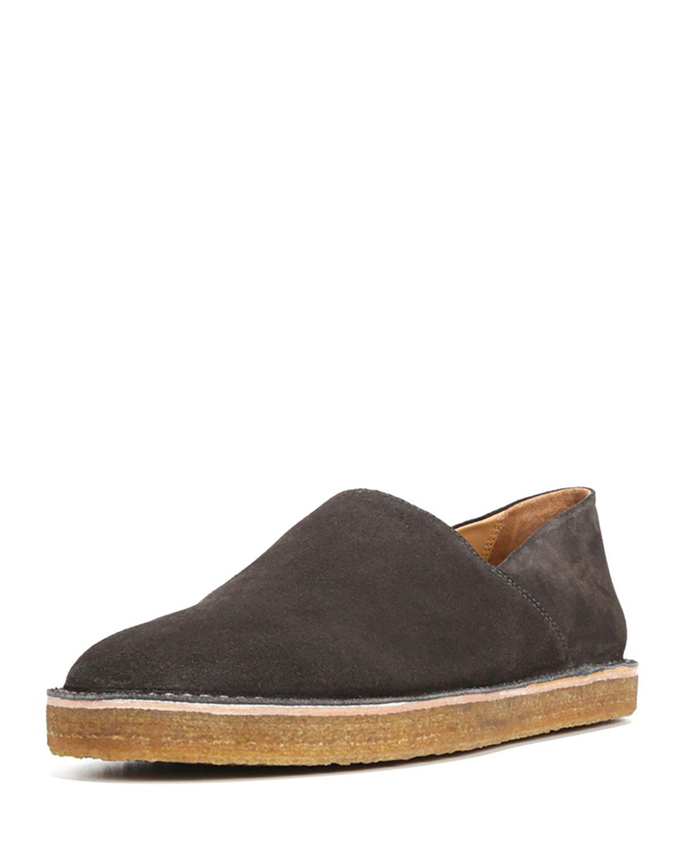 234dd6a3f4 Vince Gifford Suede Slip-On Shoe