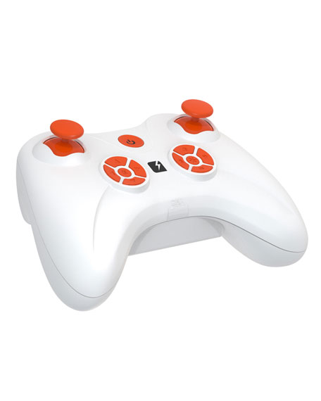 SKEYE Mini Drone w/HD Camera, Orange/White