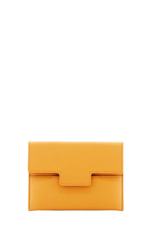 TOM FORD Fold-Over Passport Holder