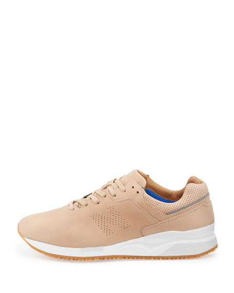 New Balance Leather Low-Top Sneakers hckTZpevH