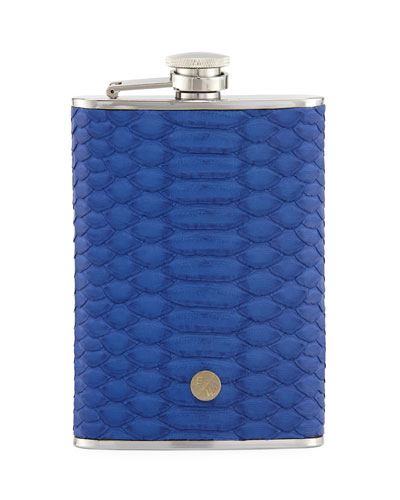 Python Wrapped Flask
