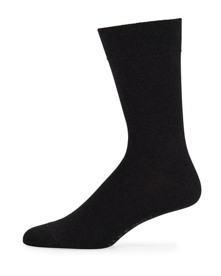 Falke Men's Family Mid-Calf Socks