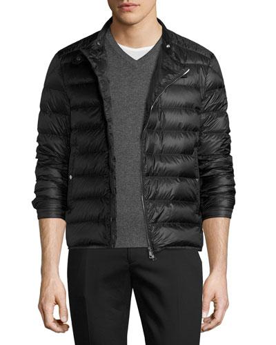 moncler mens jacket replica