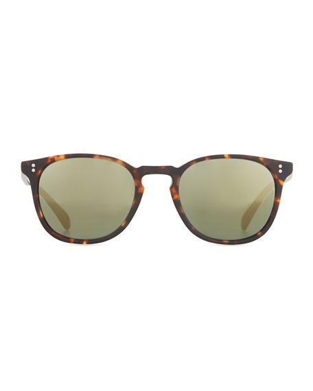 Finley Esq. 51 Acetate Sunglasses