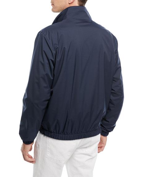 Windmate Reversible Bomber Jacket