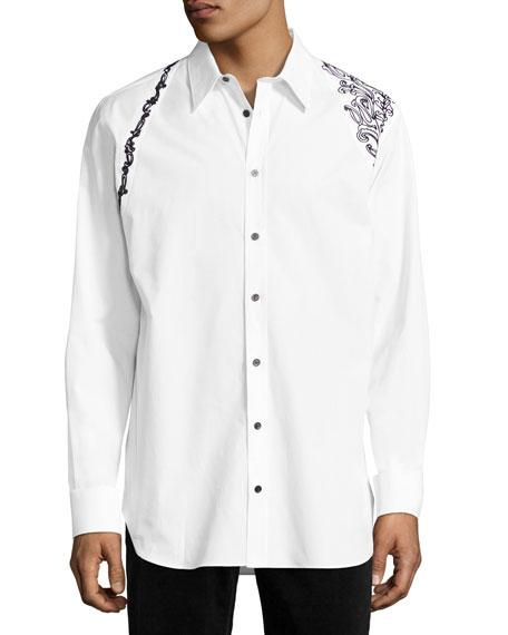 Men&39s Dress Shirts at Neiman Marcus