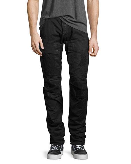 G-Star Air Defense 5620 3D Slim Cargo Jeans,