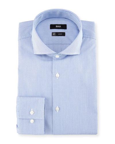 Men 39 S Dress Shirts At Neiman Marcus