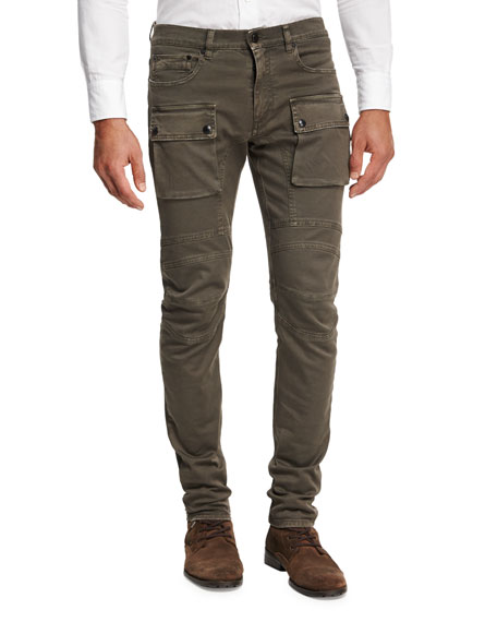 Belstaff Felmore Slim-Fit Cargo Pants
