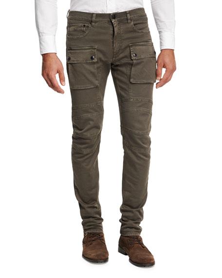 Belstaff Felmore Slim-Fit Cargo Pants