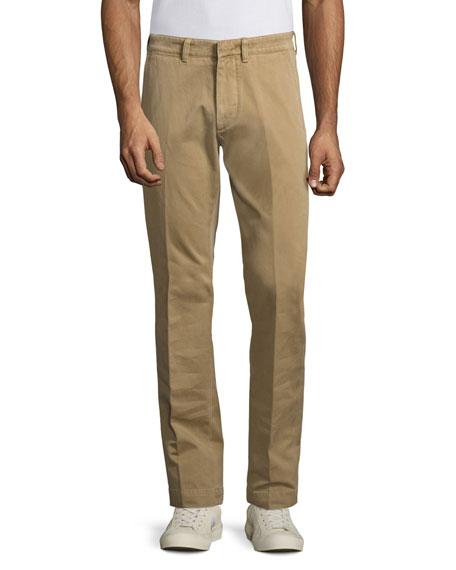 Classic Chino Pants, Tan