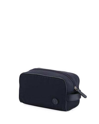 Nylon Travel Toiletry Kit