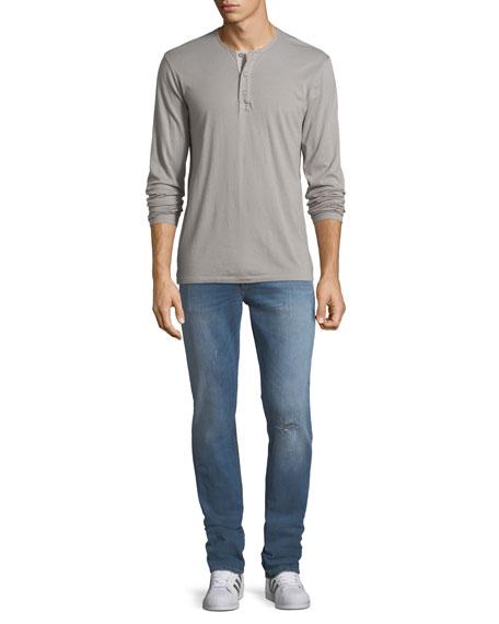 Men's Sartor Ranger Skinny-Leg Denim Jeans