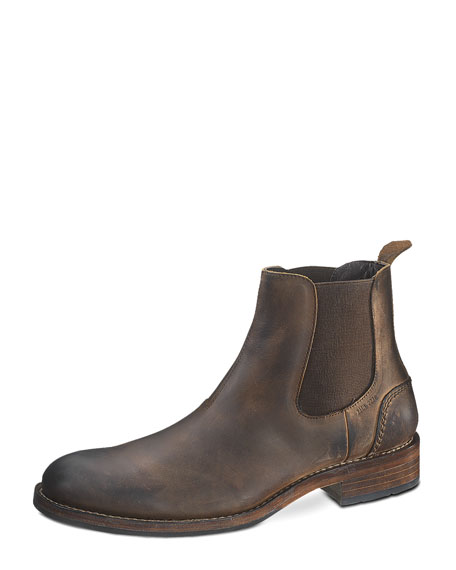 Montague 1000 Mile Chelsea Boot, Brown