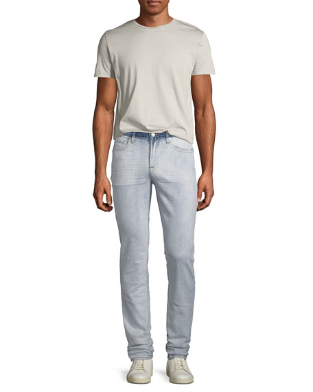 Paxtyn Off Limits Denim Jeans