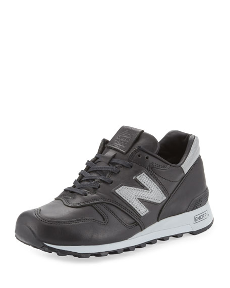 New Balance Men's Age of Exploration Bespoke Leather