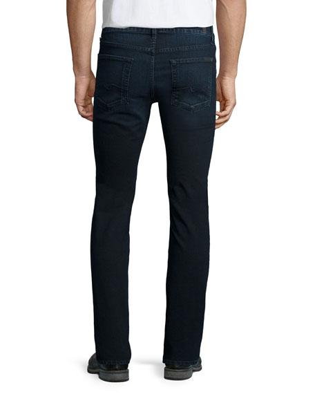 Slimmy Bay Harbor Denim Jeans, Indigo
