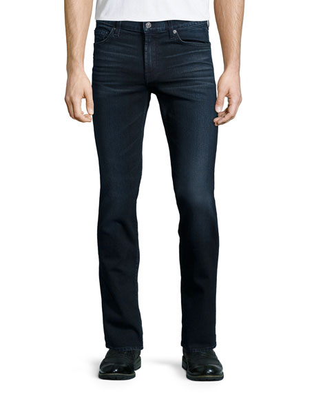7 For All Mankind Slimmy Bay Harbor Denim