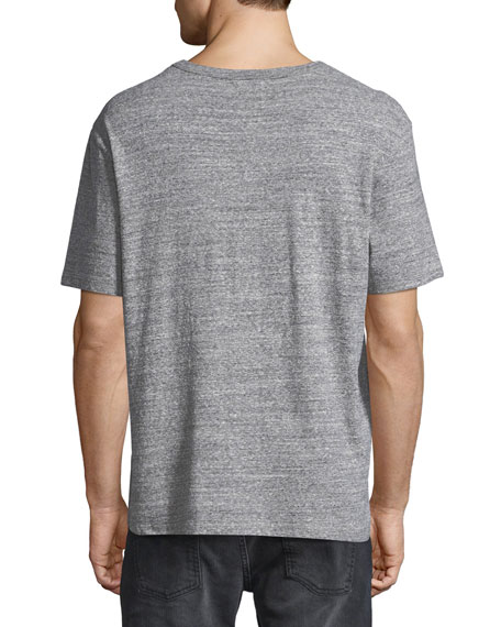 M300 Garcon Cotton-Silk T-Shirt
