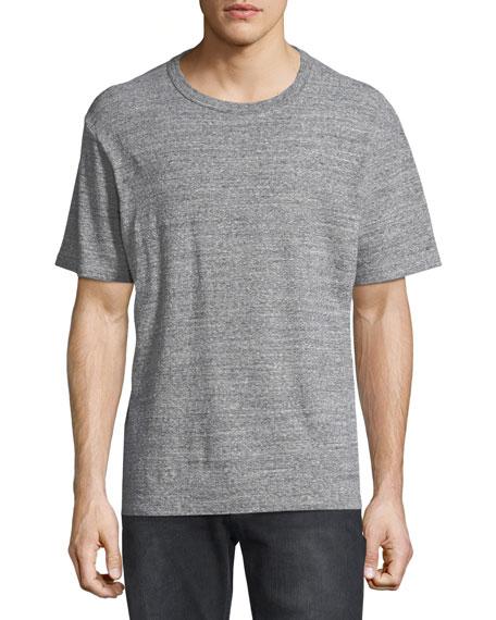 Simon miller m300 garcon cotton silk t shirt neiman marcus for Cotton silk tee shirts