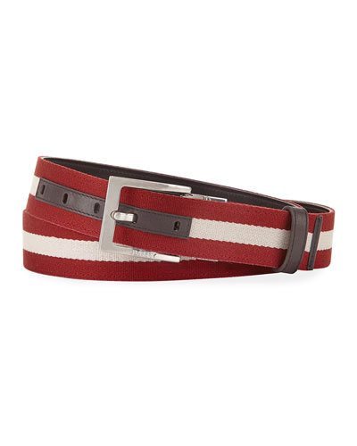 Tonnil Reversible Belt