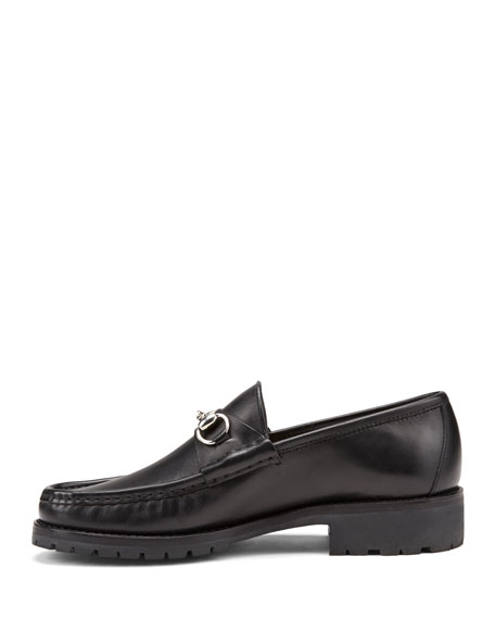 CLASSIC LUG SOLE LOAFER