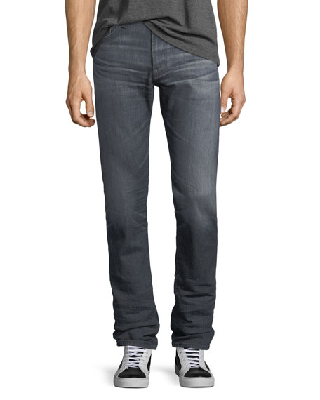 AG Matchbox 5-Year Idol Denim Jeans