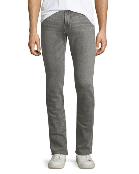 FRAME L'Homme Slim-Straight Jeans, Rushmore