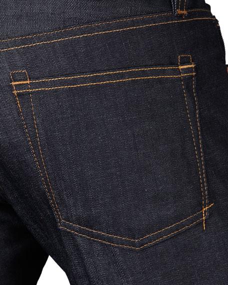 Kane Raw Jeans