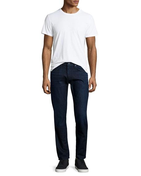 Kane Archer Medium Wash Jeans, Indigo