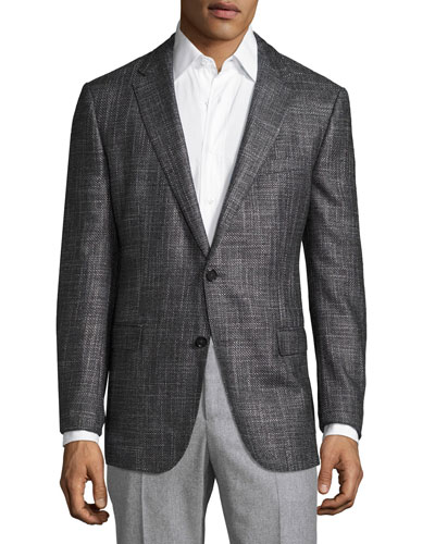 Men's Suits & Sport Coats on Sale at Neiman Marcus