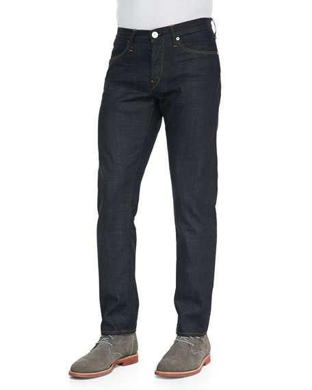 3x1 M3 Slim-Fit Indy 3D Jeans