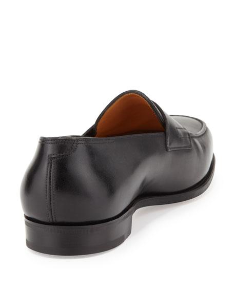 Lopez Loafer, Black