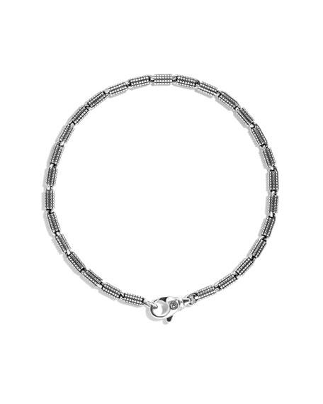 Sky Short Link Bracelet