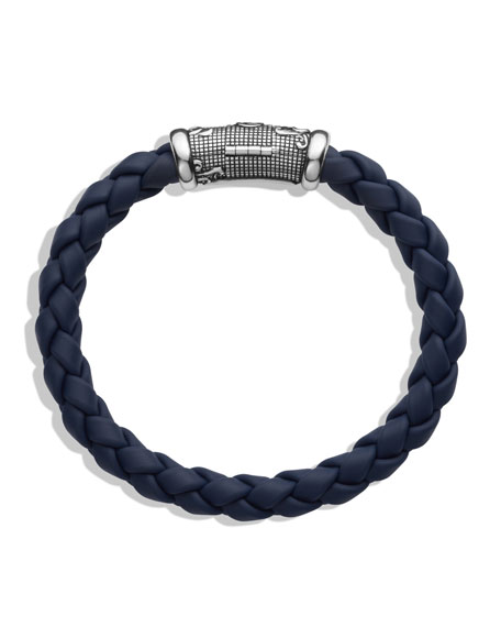 Waves Bracelet in Blue