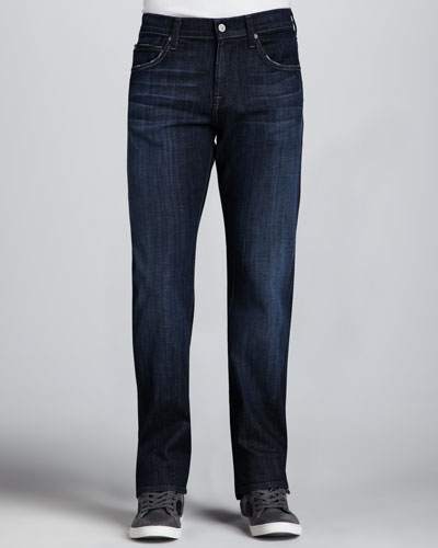 Men's Austyn Los Angeles Dark Jeans