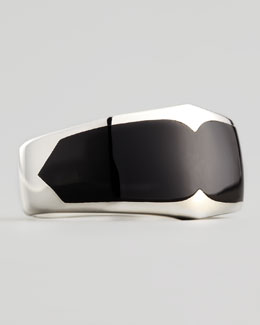 Stephen Webster Onyx Inlay Ring