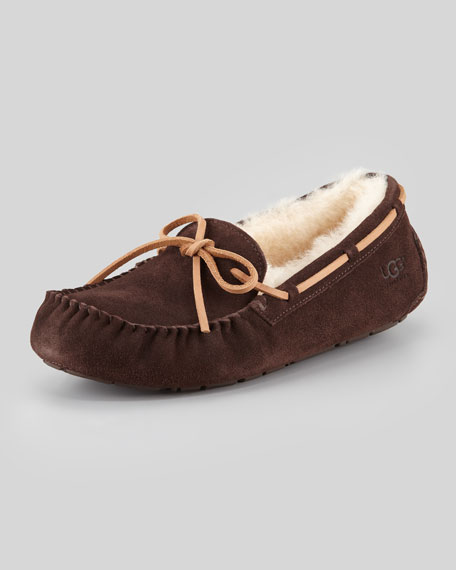 UGGOlsen Moccasin, Brown