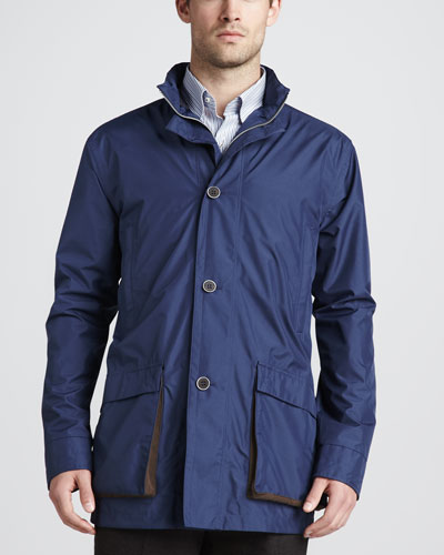Peter Millar Newport Lightweight Jacket