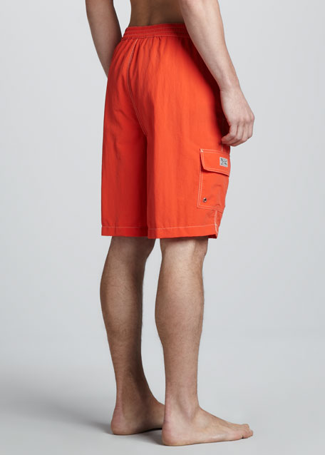 Kailua Boardshorts, Orange